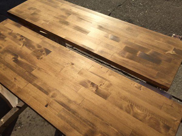 フリー板(オイル塗装済み)