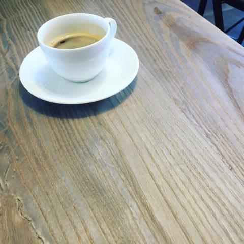 オークアンティーク調テーブル板