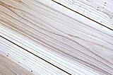 杉のフローリング(厚板)
